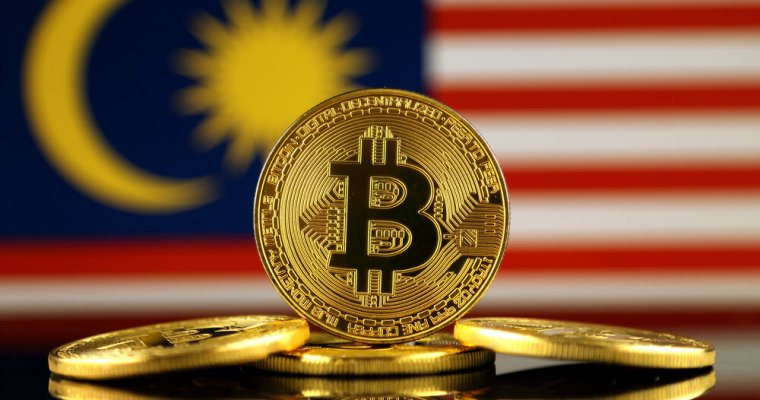cryptocurrency trading in malaysia